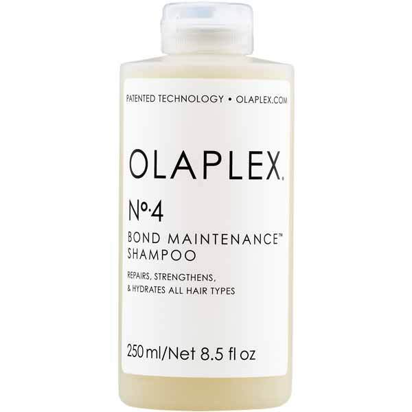 Protects and repairs damaged hair, split ends and frizz by re-linking broken bonds.